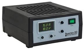 Зарядное <b>устройство Вымпел 50</b> — купить по выгодной цене на ...
