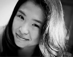 Sharon Tam. A senior at Babson College, Sharon invented the first 3 and a half blade razor. - sharon_tam