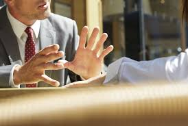 tips for a successful salary negotiation two business people negotiating