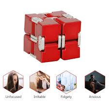 They are All Made of Metal <b>Aluminum Alloy</b> Infinite <b>Magic Cube</b> Ultra ...