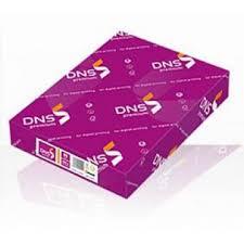 Бумага <b>DNS premium 90 г/м2</b>, 210x297 мм