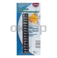 Приборы, измеряющие температуру аквариумов и террариумов ...