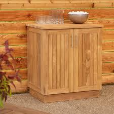 Water Resistant Kitchen Cabinets 30 Artois Teak Outdoor Kitchen Cabinet Outdoor