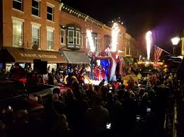<b>Halloween</b> Parade & <b>Festival</b> - 42nd Annual | Enjoy Illinois