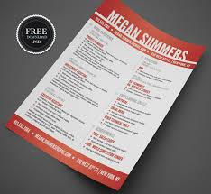best free resume templates around the web