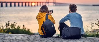 <b>Рюкзак</b> для фотоаппарата | <b>Рюкзаки</b> Thule Rolltop и GoPro | Thule ...
