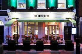 <b>The House of</b> Ho