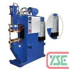 50KVA Pneumatic <b>Inverter DC</b> Spot <b>Welding Machines</b>