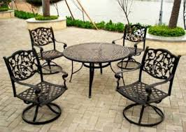 1145d metal patio furniture hd photo black wrought iron outdoor furniture