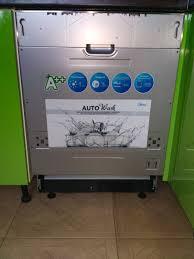 Обзор на <b>Посудомоечная машина встраиваемая Midea</b> MID60S500
