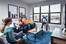 <b>One</b> on Centre | Student Apartments Pittsburgh