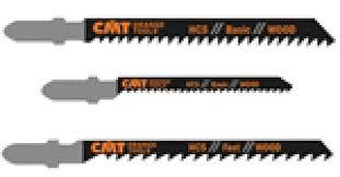 Пилки для лобзиков CMT - CMT-SHOP