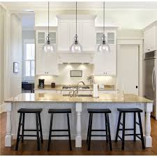 Pendant Light Fixtures For Kitchen Island Mini Pendant Lights For Minimalist Modern Kitchen Island On2go