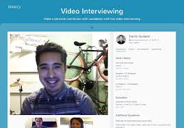 video interviews made easy by breezy breezy hr blog breezy video interviews