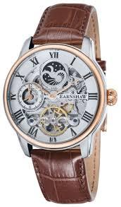 Наручные <b>часы EARNSHAW ES</b>-<b>8006</b>-<b>03</b> — купить по выгодной ...