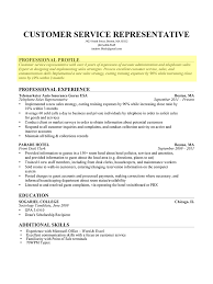 how to write a professional profile   resume geniusprofessional profile paragraph form resume
