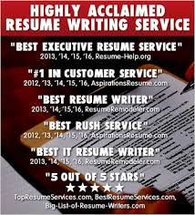 executive resume writer   great resumes fast