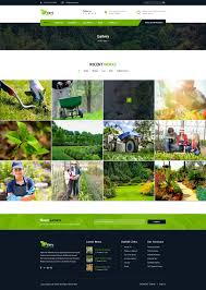 care gardner gardeneing and landscaping psd template by themetune care gardner gardeneing and landscaping psd template