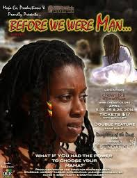 Celebrating black women in film, Moja Co. Productions in conjunction with the Chewstick Foundation proudly presents ... - 0411-Black-Womens-Mini-Video-Film-Fest