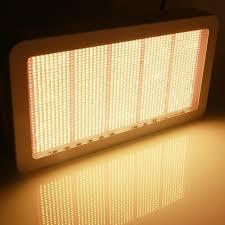 China <b>Hot</b> Sales Warm White <b>Aluminum Alloy</b> 500W Seedling LED ...