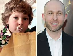 """customize imagecreate collage. Jeff Cohen as """"Chunk"""" - the-goonies Photo. Jeff Cohen as """"Chunk"""". Fan of it? 0 Fans. Submitted by LostPB over a year ago - Jeff-Cohen-as-Chunk-the-goonies-28596044-583-453"""