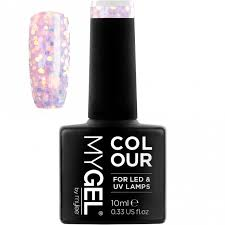Mylee MyGel Sweet <b>Dreams</b> Gel Polish 10ml - Nails - Free Delivery ...