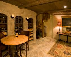 awesome wine cellar spiral staircase sam allen custom home design traditional wine cellar with little awesome wine cellar
