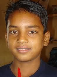 Aman Kumar. Age:6. Grade:1. Aman is the youngest of the orphans. He is quite shy. Sonu Kumar. Age:10. Grade:4. Sonu is a feisty boy who likes to organize ... - dsc06791