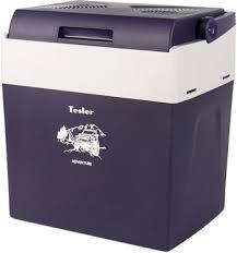 <b>Автомобильный холодильник TESLER</b> TCF-3012 купить в ...