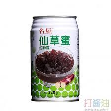 Image result for 仙草蜜