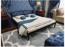 <b>Кровать</b> Оптима (<b>Стиллмет</b>) - купить в Москве по бюджетной ...