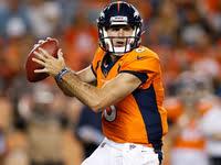 Chad Kelly jumps Paxton Lynch on Broncos' depth chart - NFL.com