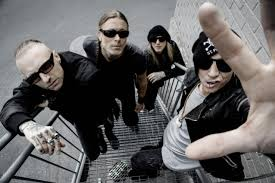 <b>Backyard Babies</b> To Release '<b>Sliver</b> & Gold' Album In March ...