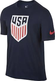 Nike <b>Men's</b> USA Navy Crest T-Shirt, Size: Large, Team | Nike <b>men</b>, T ...