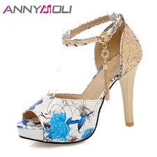 <b>ANNYMOLI Women Boots</b> Winter Ankle <b>Boots</b> Zipper Thin Heels ...