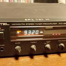 Предусилитель Rotel RTC-850L – купить в Москве, цена 9 000 ...