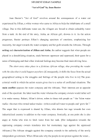 example of an english essay cover letter cover letter example of an english essaykids essay examples