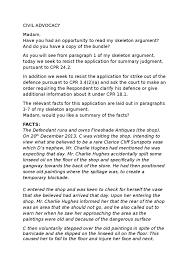assessment skeleton argument oxbridge notes the united kingdom related civil advocacy samples