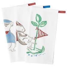 Детское <b>полотенце с капюшоном</b> - купить детское полотенце - IKEA