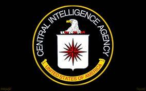 Image result for CIA LOGO