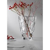 <b>Ваза Crystal Bohemia</b> Miranda для цветов 25 см купить с ...