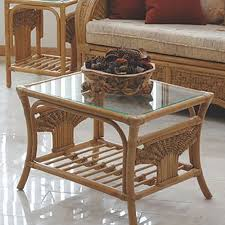 conservatory cane furniture caribbean coffee table caribbean furniture