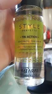 <b>Kaaral Style Perfetto</b> Tri Action - INCI Beauty