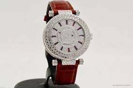 <b>Franck Muller Double Mystery</b> - 42mm - White Gold And Original ...