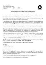 bank teller cover letter sample investment banking cover letter     Infovia net