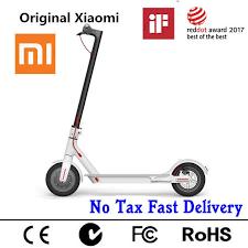 Online Shop Original <b>XiaoMi Mijia</b> Electric <b>scooter</b> hoverboard ...