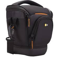 Купить сейчас - Сумка <b>CASE LOGIC</b> SLRC-200 (Black): 625 грн ...