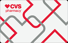 Buy CVS Pharmacy® Gift Cards | Receive up to 3.00% Cash Back