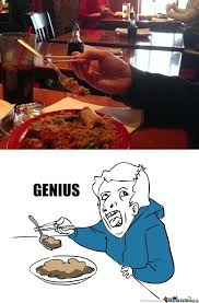 Fork Memes. Best Collection of Funny Fork Pictures via Relatably.com