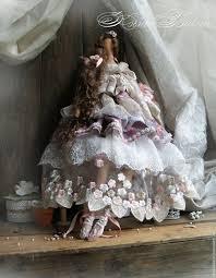 Купить Лесли. Коллекционная кукла Тильда - бледно-<b>розовый</b> ...